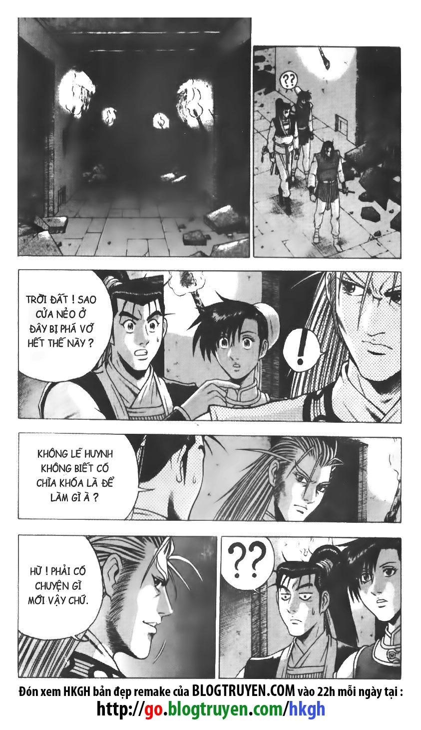 Hiệp Khách Giang Hồ chap 191 page 13 - IZTruyenTranh.com