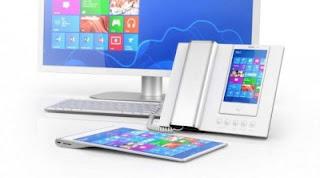 i-Mate Garap Smartphone Windows 8 Berporsesor intel