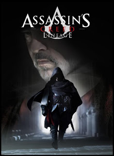 Ver pelicula online:Assassins Creed: Lineage (2009)
