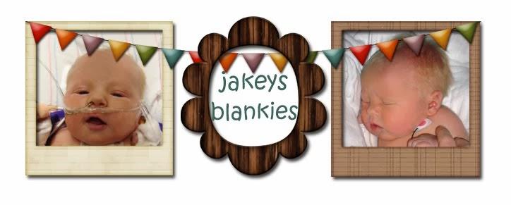 jakeys blankies