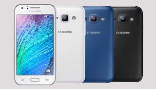 Harga Samsung Galaxy J5 Terbaru, Dengan Layar Super AMOLED