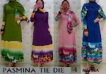 Pasmina Tie Die SOLD OUT