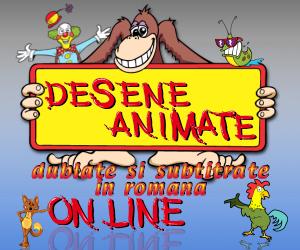 Desene Animate Online Dublate In Romana