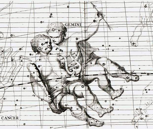 Horoscop februarie 2015 - gemeni