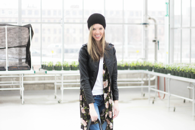 Spring, Fashion, My Style, Grand Rapids