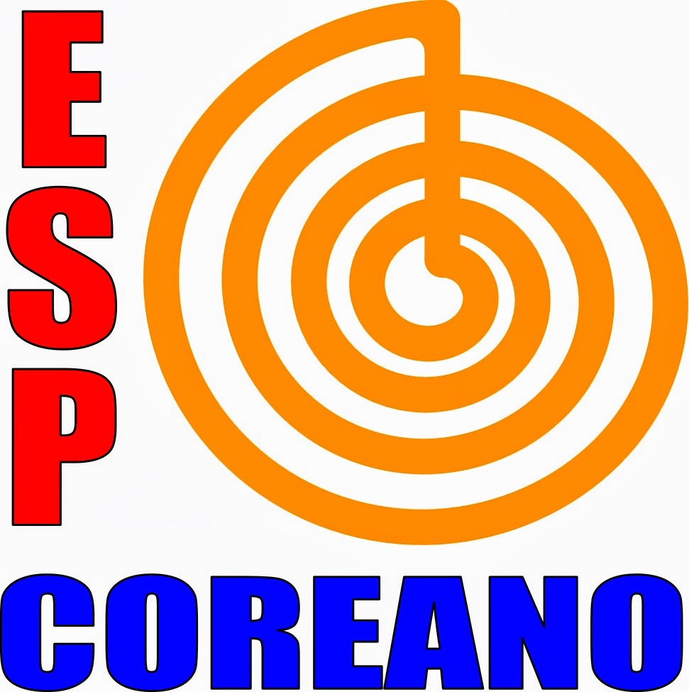 Logo del Curso de Coreano en Español de Memolingo