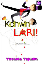 ENovel ~ Kahwin Lari