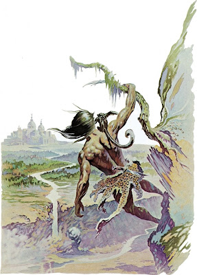 tarzan of the apes character analysis essay Detailed analysis of characters in edgar rice burroughs's tarzan of the apes  learn all about how the characters in tarzan of the apes such.
