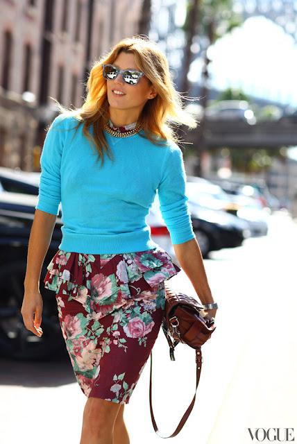 moda de rua Sydney