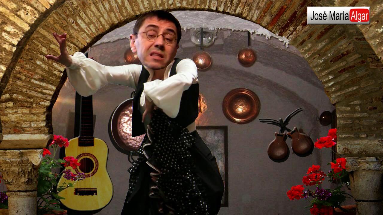 Monedero es atacado por el camarero Casillas con un zapato