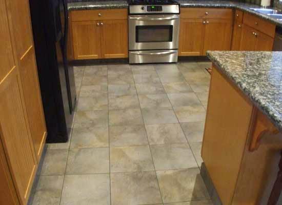 5 jenis lantai untuk dapur model minimalis modern blog