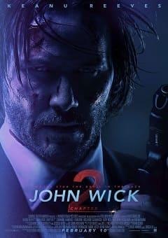 Filme John Wick - Um Novo Dia Para Matar 2017 Torrent