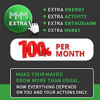 MMM Global 100% paying