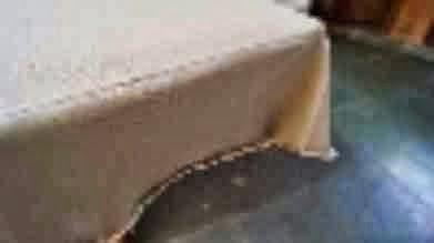 tecido em móveis