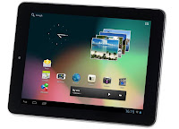 """Intenso Tablet 824 - 8"""""""