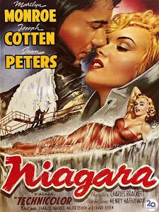 Niágara (1953) Descargar y ver Online Gratis