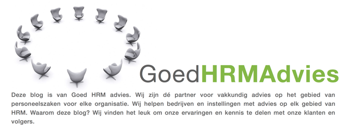 Goed HRM advies
