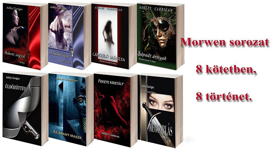 Morwen sorozat