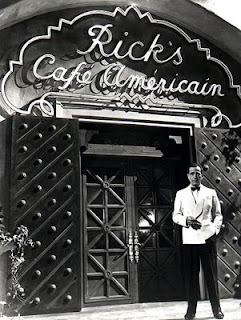 Ricks Café Americain