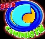 ouvir a Rádio Caminho FM 88,5 Candói PR