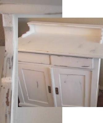 Mobili cucina da dipingere - Mobili grezzi da dipingere ...