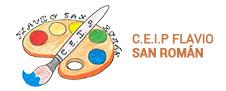Web CEIP Flavio San Román