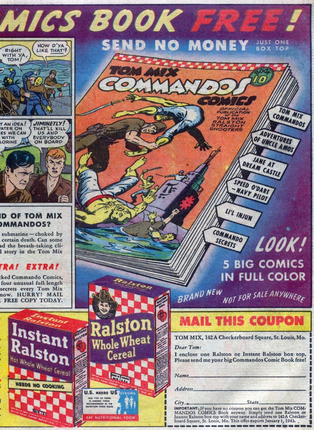 Read online All-American Comics (1939) comic -  Issue #45 - 36
