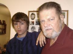 Grandson Mitchel Kendall