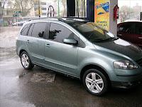 Volkswagen Suran Autos Gallito Luis