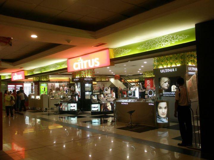 Citrus Dept Store