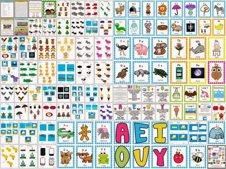 http://www.teacherspayteachers.com/Product/ABCs-and-More-Lets-Make-a-Book-1285490