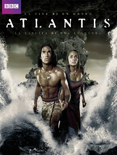 Ver Atlantis: End of a World birth of a legend (2011) Online