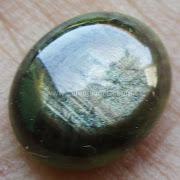 Batu Permata Black Sapphire - SP779
