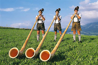 Alphorn