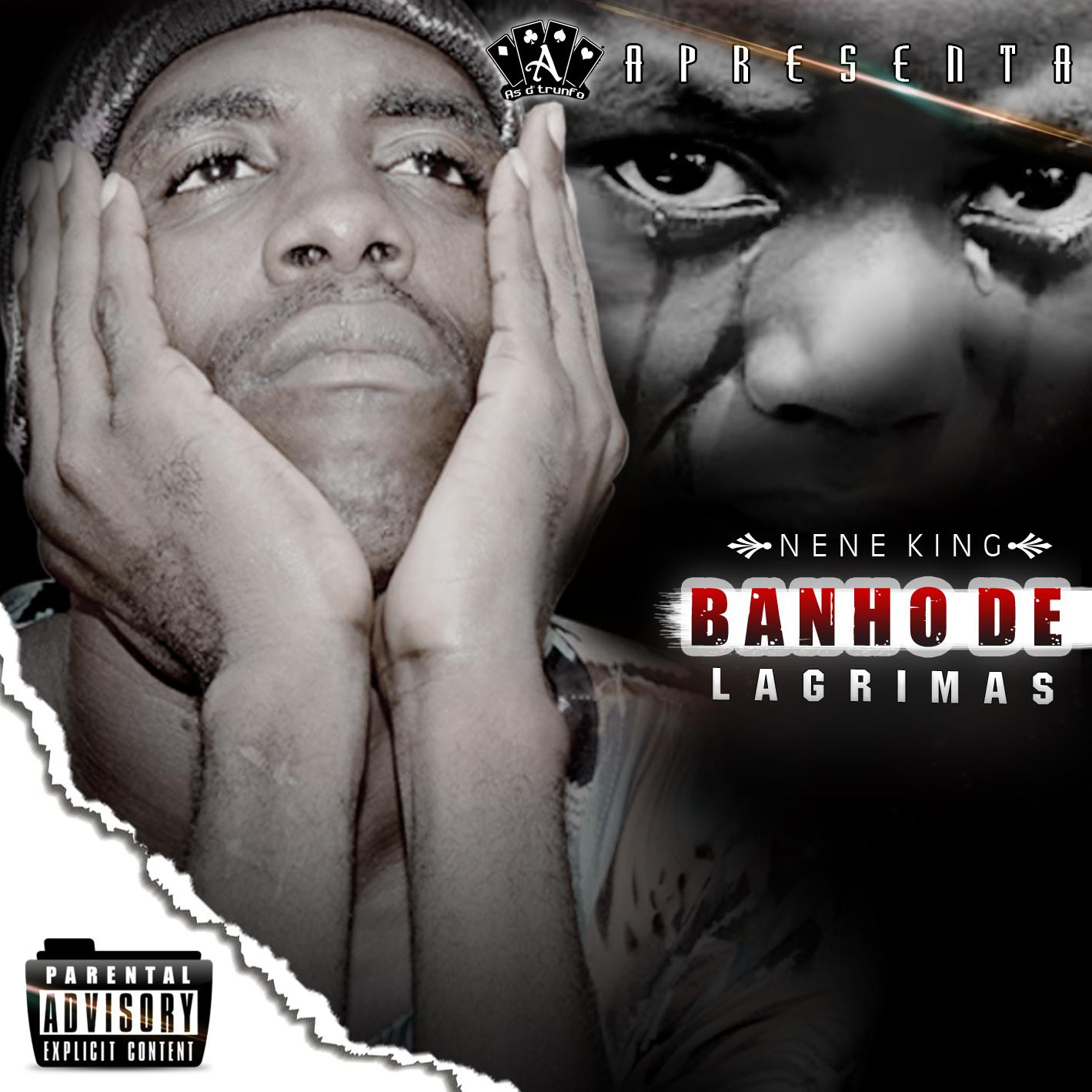 BANHO DE LAGRIMAS