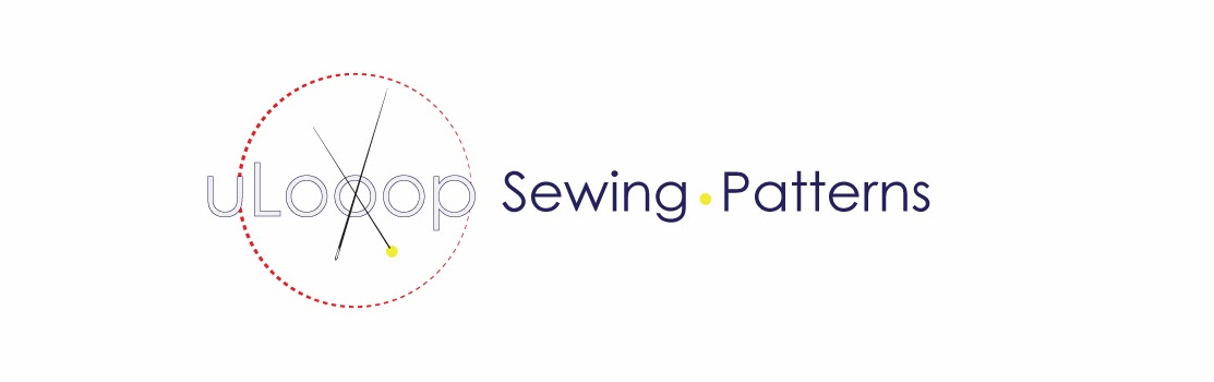 ULooop Sewing Patterns & Extra