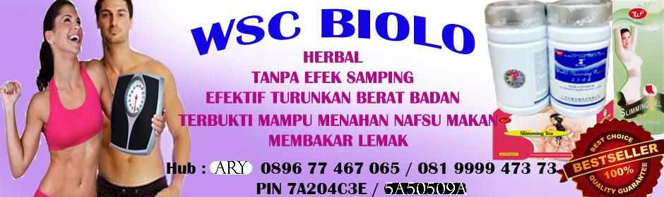 Wsc Biolo Slimming Capsule