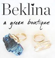 SHOP: BEKLINA