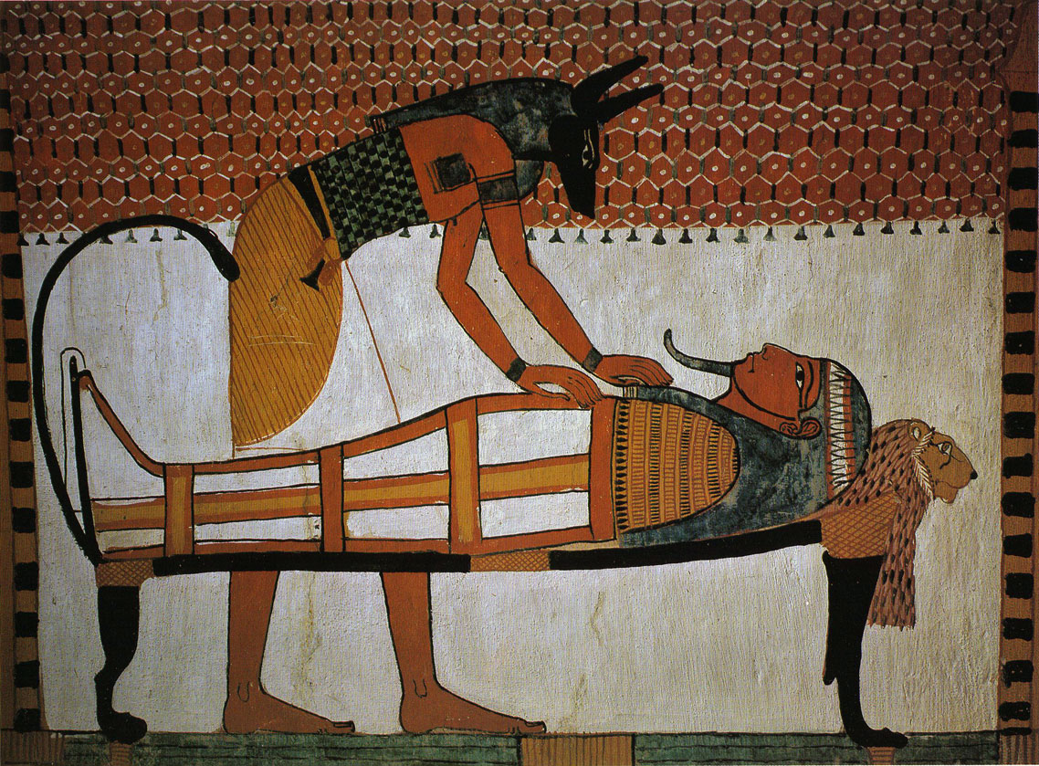 pharaoh mummification and afterlife Why was mummification critical to achieve eternal life egyptologist  like most  ancient egyptians, this wife of a pharaoh died young but her.