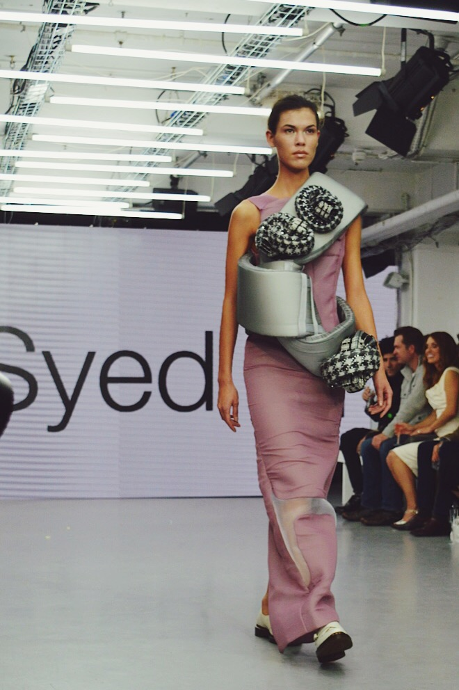 Syed Nisar, London Fashion Week SS16, FashionFake, fashion bloggers