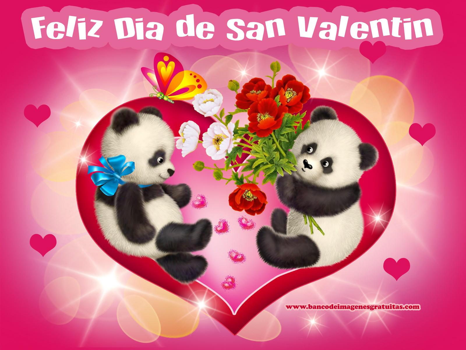 Imagenes De Amor Y San Valentin