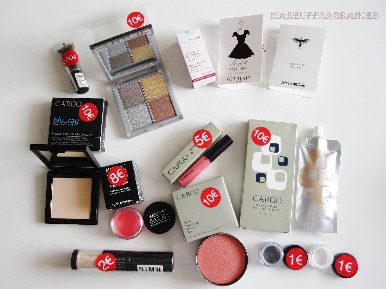 makeup fragrances precios locos de sephora junio 12 empiezo por los productos de cargo