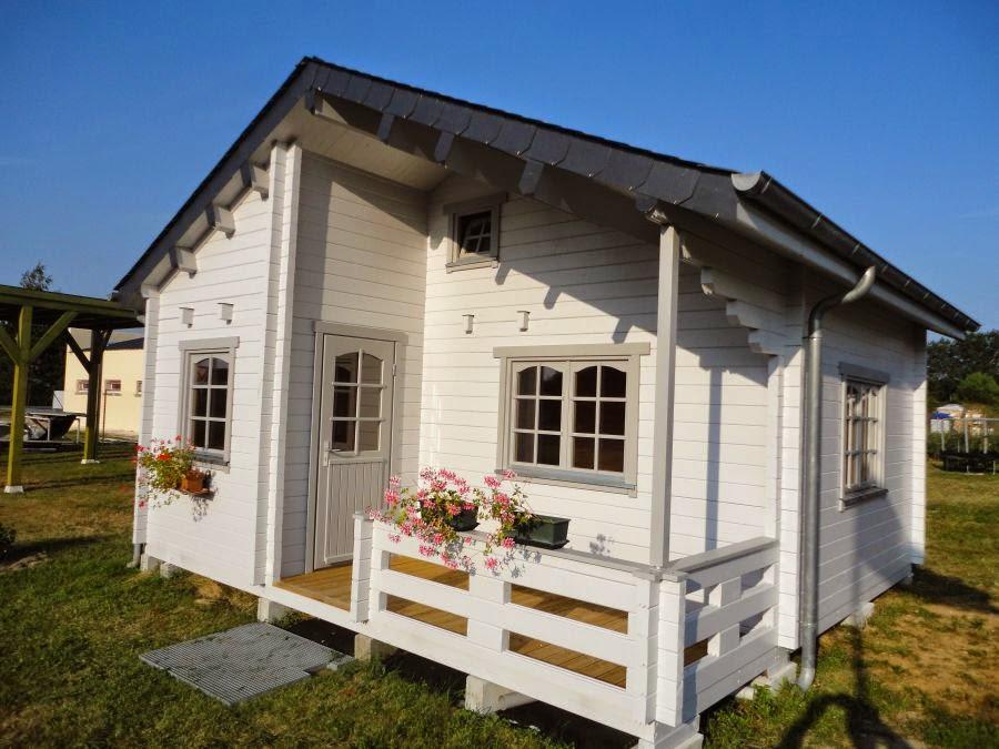 Casas de madera baratas - Casas muy baratas ...