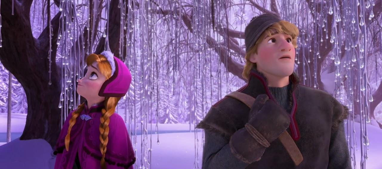 Frozen (2013) S2 s Frozen (2013)