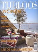 LEFEVRE INTERIORS FEATURED IN BELGIAN MAGAZINE TIJDLOOS 2012