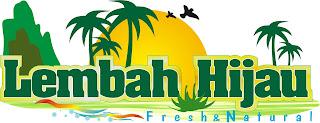 Logo LEMBAH HIJAU Januari 2016