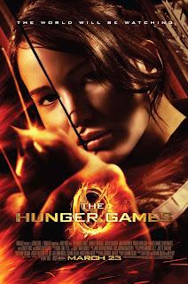 The Hunger Games: Os Jogos da Fome – Legendado