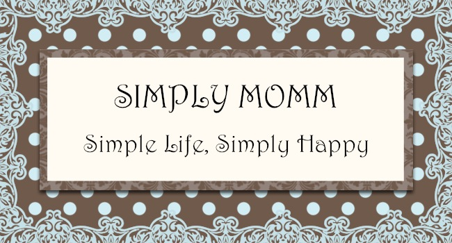 Simply Momm