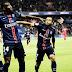 Matuidi marca e PSG vence a terceira  na Ligue 1
