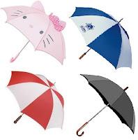 Sedia Payung Sebelum Hujan